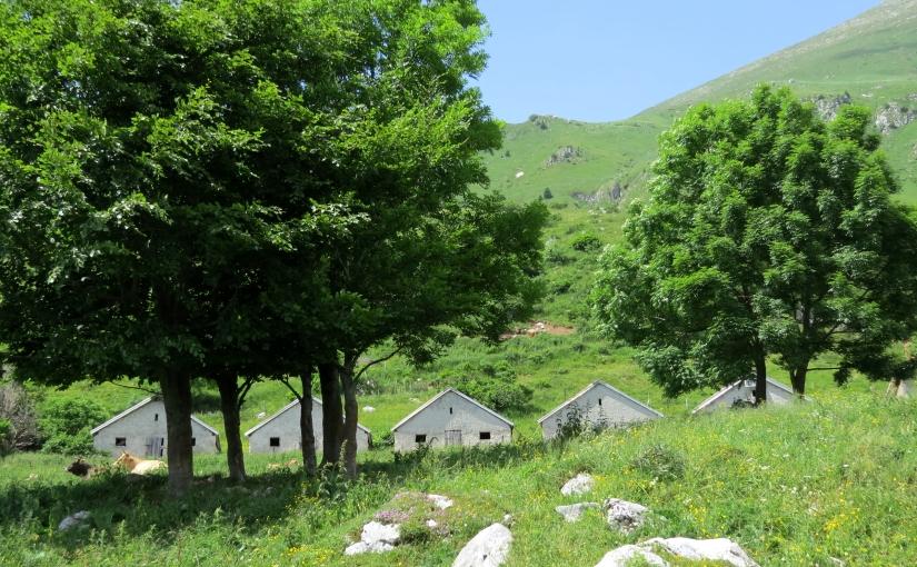 Sotto il monte Nero – PodKrnom